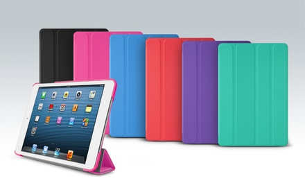 Merkury Smart Folio Cases for iPad Mini