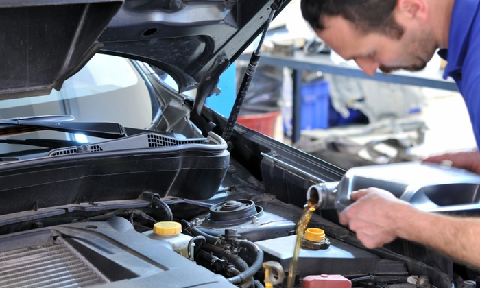 Olympic Mobile Garage Service - Minneapolis / St Paul: Up to 51% Off oil changes at Olympic Mobile Garage Service