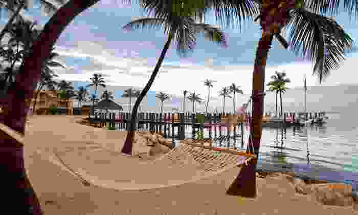 null - Naples: Stay at La Siesta Resort & Marina in the Florida Keys, with Dates Available into December