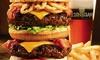 Bennigan's- Saddle Brook - Bennigan's: $17 for $30 Worth of American Cuisine at Bennigan's in Saddle Brook