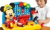 Mickey Mouse Clubhouse Mickey's Mousekadoer Workbench: Mickey Mouse Clubhouse Mickey's Mousekadoer Workbench