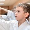 Up to 82% Off Boot Camp or Tae Kwon Do Classes