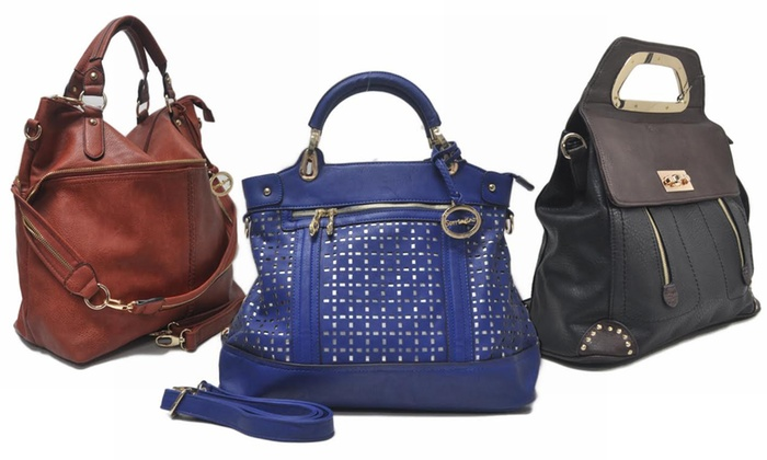 Fashion Express US - Chelsea: $12 for $24 Toward Accessories at Fashion Express US. Two Options Available.