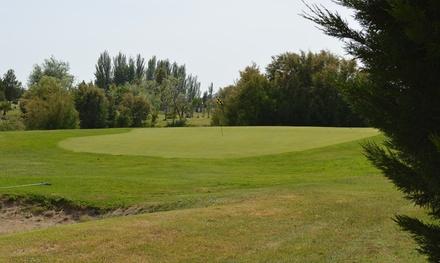 Green Fee de 18 hoyos para 2 desde 14,95 €  en Campo de Golf Pablo Hernández