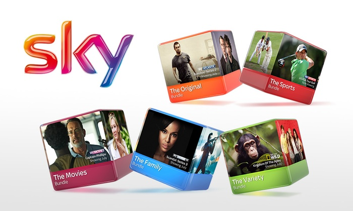 Sky Packages