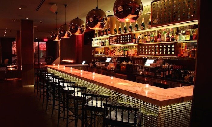 NYC Party Guide - Hotel on Rivington: General or VIP Admission to New Year's Eve 2016 Hotel on Rivington (Up to 20% Off)
