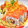 Half Off Sushi for Two or More