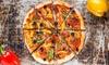 Apart Pizza Company - Apart Pizza Company: $22 for $40 Worth of Hand-rolled Pizza at Apart Pizza Company