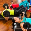 Up to 79% Off at Anytime Fitness