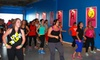 55% Off Fitness Classes