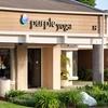 76% Off Unlimited Yoga Classes at Purple Yoga