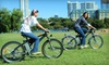 Barton Springs Bike Rental - Zilker: All-Day Bike Rental for One, Two, or Four from Barton Springs Bike Rental (Up to 64% Off)