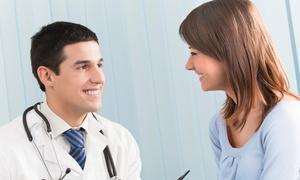 Centrum Medyczno-Farmaceutyczne Przyjazna: Badanie markerów nowotworowych dla mężczyzn (139,99 zł) lub kobiet (149,99 zł) w Centrum Przyjazna