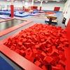 50% Off Children's Gymnastics Classes
