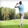Half Off 18-Hole Round of Golf for Two or Four