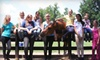 Fairhope Stables - Suwanee-Duluth: Two Kinder-Rides for Kids, Two or Three Horseback-Riding Lessons, or a Pony Party for 12 at Fairhope Stables (Up to 57% Off)