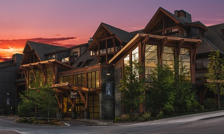 Stay at Solara Resort & Spa in Canmore, AB. Dates Available into April.