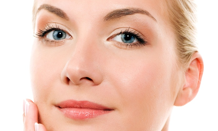 Cosmetic Solutions Med Spa - Lexington-Fayette: One, Two, or Three Fractional-Laser Treatments at Cosmetic Solutions Med Spa (Up to 75% Off)