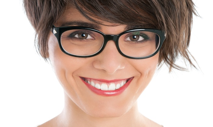 Stanton Optical - Lubbock: $50 for $200 Worth of Eyeglasses and Prescription Sunglasses at Stanton Optical