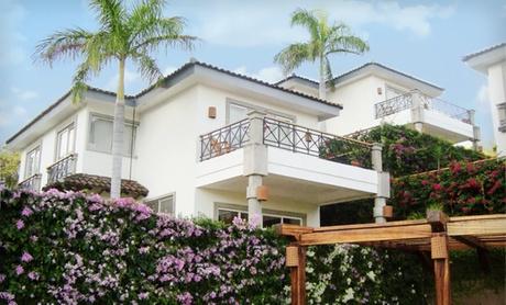 Luxury Villas in Coastal Nicaragua