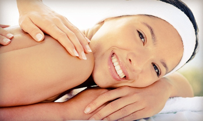 Daniel Foote Massage - Fredericksburg: $30 for a One-Hour Massage at Daniel Foote Massage in Fredericksburg ($60 Value)