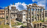 ✈ Rome: Up to 4 Nights with Flights and Optional Breakfast and Vatican Museum Tour at a Choice of 4* Hotels*