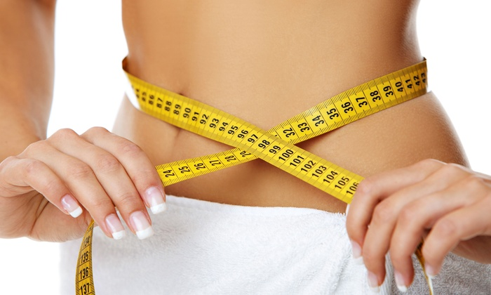 Paradise Springs Spa & Fitness - West Bend: $39 for a Four-Week Personalized Weight-Loss Program with Training at Paradise Springs Spa & Fitness ($238 Value)