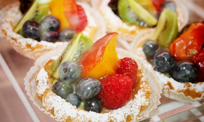 Sarasota Culinary Tours - Sarasota Culinary Tours: Walking Culinary Tour for Two from Sarasota Culinary Tours (51% Off)