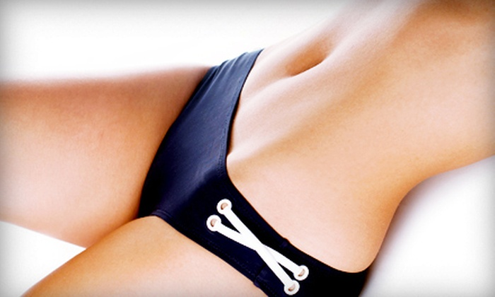 Laser Enhancements - Cranberry: One or Three Yolo Curve Body-Contouring Treatments at Laser Enhancements (Up to 75% Off)