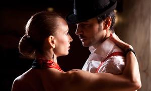 Il Paese dei Ballocchi di Francesca del Buono e Giampiero Cantone: 8 o 12 incontri con lezioni e pratica di tango argentino. Valido in 11 sedi (sconto fino a 92%)