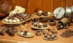 Abuela Goye: Desde $63 por chocolates artesanales patagónicos en todas las sucursales de Abuela Goye