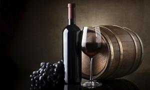 Arômes : 2 ou de 6 bouteilles Saint Emilion Millésimées avec 6 ou 12 flûtes de champagne en option dès 29,90 € chez Arômes