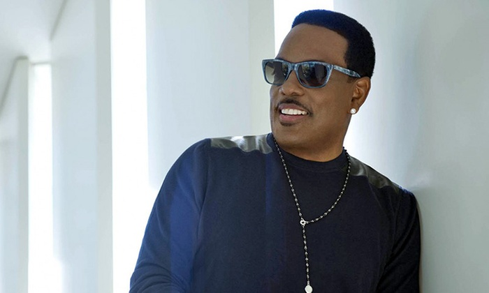 Charlie Wilson with Chaka Khan & Tamia - Oracle Arena: Charlie Wilson with Chaka Khan and Tamia on Sunday, February 14, at 7 p.m.