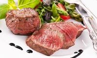Sommerliches 3-Gänge-Menü mit Fisch od. Fleisch inkl. Aperitif für 2 od. 4 Personen bei Alba Chiara (bis zu 54% sparen*)