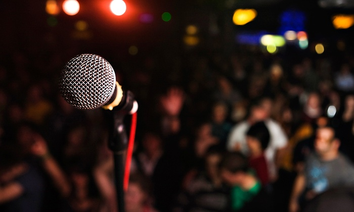 Addison Improv - Plaza At The Quorum: Standup Comedy at Addison Improv (Up to 84% Off)