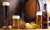 Cotleigh Brewery Ltd - Taunton: Cotleigh Brewery: Tour and Beer Tasting For Two or Four from £9 (Up to 53% Off)