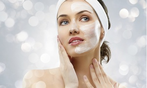 Lotus Salon & Spa: One or Two 60-Minute Facials at Lotus Salon & Spa (Up to 47% Off)