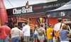 Taste of Dallas - South Dallas: Taste of Dallas Outing for Two, Four, or Six on July 13, 14, or 15 (Half Off)