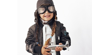 Perception Prime Flight School: Up to 40% Off Flying Lessons at Perception Prime Flight School