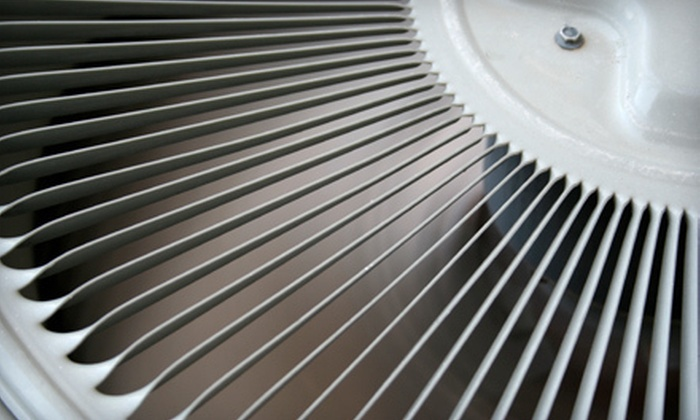 A2Z HVAC - Ottawa: Furnace, AC, or Fireplace Maintenance from A2Z HVAC (Up to 54% Off). Four Options Available.
