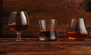 Ladder 19: Admission for One or Two for a Bourbon Tasting Event at Ladder 19 (Up to 53% Off). Four Options Available.