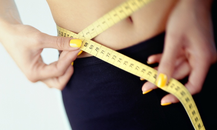 Sweet Physique - Marda Loop: C$89 for Universal Contour Wrap at Sweet Physique (C$209 Value)
