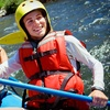 50% Off Whitewater-Rafting Trip