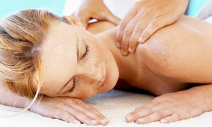 Eric's Massage Therapy: One 60-Minute Massage at Eric's Massage Therapy (Up to 55% Off)