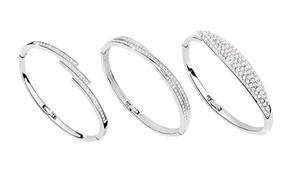 Bracelets cristaux Swarovski