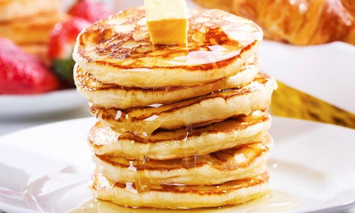 Scrambl'z - San Jose: $12 for $20 Worth of Breakfast Food and Drinks at Scrambl'z