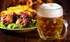 McMahon's Irish Pub & Restaurant - Warrenton: $10 Off One Irish Favorite when you buy 2 Irish Favorites at McMahon's Irish Pub & Restaurant
