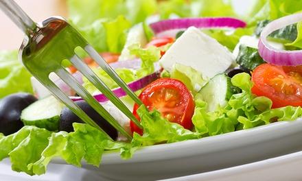 3-Gänge-Salatmenü für Zwei, Vier oder Sechs im Pearde Kotten ab15,90 € (bis zu 64% sparen*)