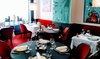 """La Luna - Paris: Menu """"Prestige gastronomique"""" en 5 services pour 1, 2 ou 4 personnes dès 84,90 € au restaurant La Luna"""