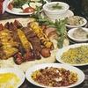 50% Off Dinner at Alborz Persian Cuisine